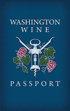 an image of the Washington Wine Passport